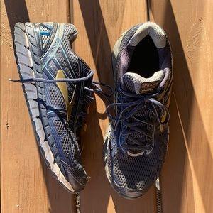 Brooks Beast running shoes